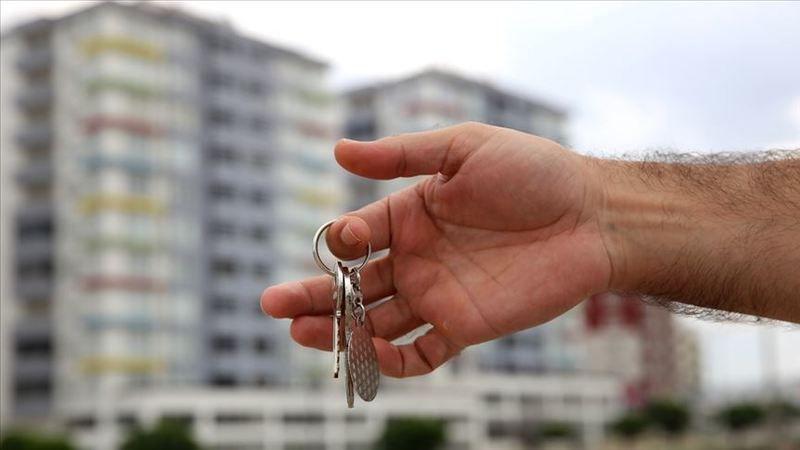 İzmit Gündoğdu'da icradan satılık dubleks daire