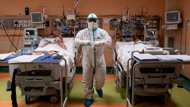 """Bilim Kurulu Üyesi: """"Hastaların çok büyük bir kısmı aşısını olmamış"""""""