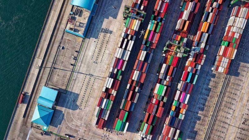 İthalat ve ihracatta artış