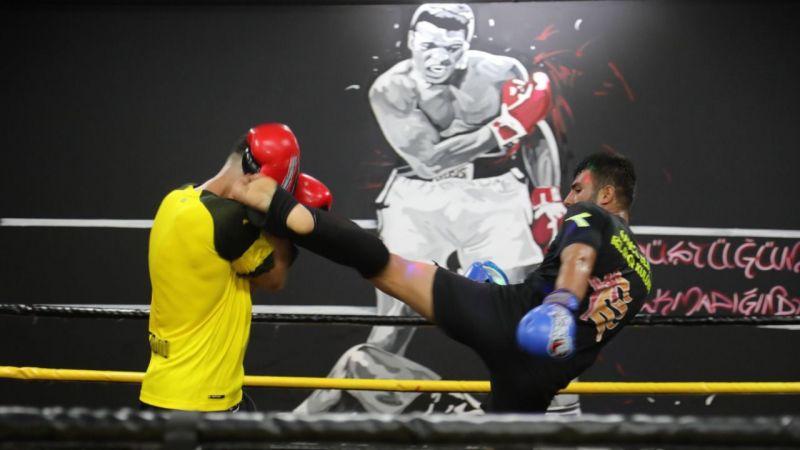 Darıca, Muay Thai Turnuvası'na ev sahipliği yapacak