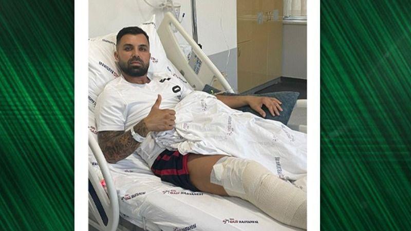 Hasan Hatipoğlu operasyon geçirdi