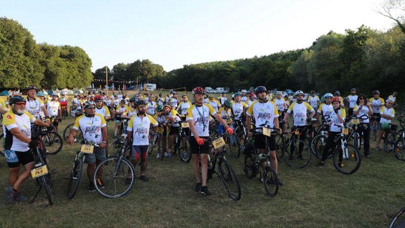 Kocaeli Turizm ve Bisiklet Festivali start aldı