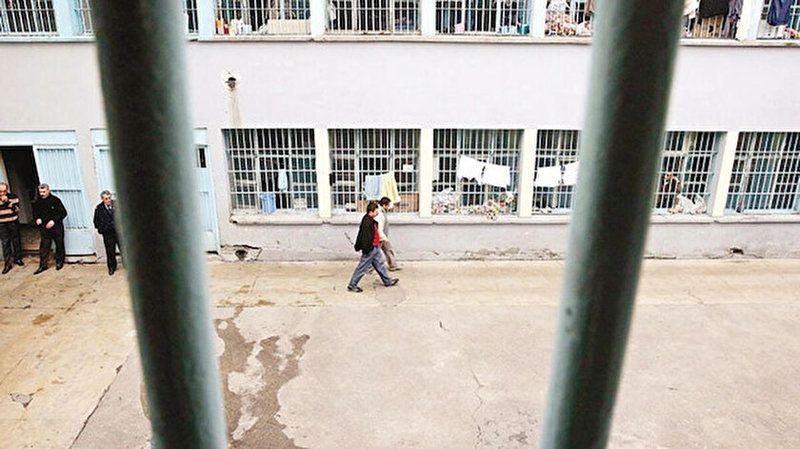 Açık cezaevlerinde Covid-19 izin süreleri uzatıldı