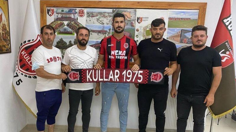 Kullarspor'dan 4 transfer