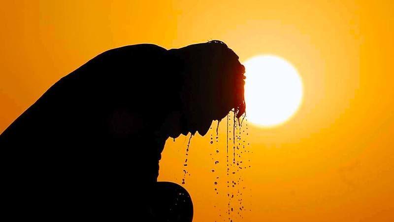 Meteoroloji'den güneş çarpması uyarısı!
