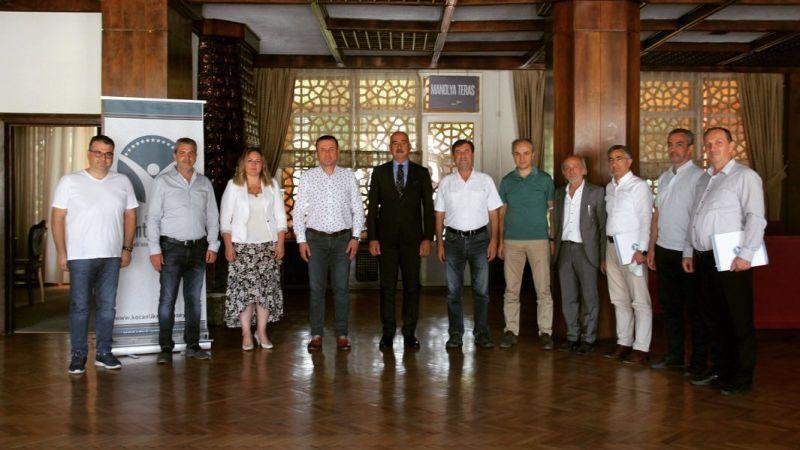 Kent konseylerinden 41 bin fidan desteği