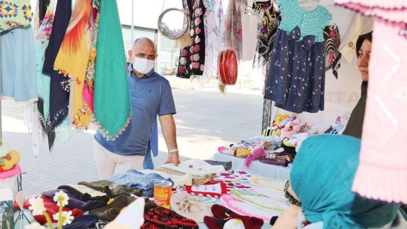 Körfez'de kadın emeği ekonomiye dönüşüyor