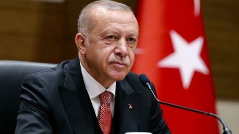 """Erdoğan: """"Bu zorlu süreci en kısa sürede atlatacağız"""""""