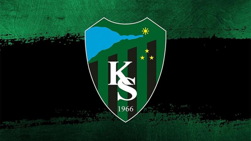 Kocaelispor'a yeni giyim sponsorluğu
