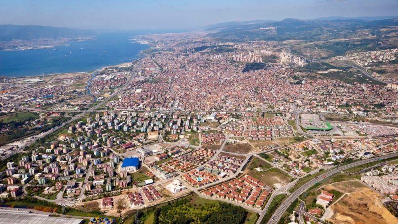Kocaeli'de en fazla Erzurumlu yaşıyor