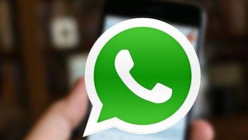WhatsApp'a yeni fotoğraf özelliği