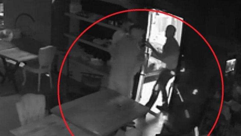 Restoranda çıkan silahlı kavgaya karışan 3 kişi tutuklandı