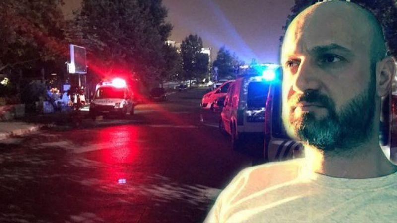Restorandaki cinayetin 5 şüphelisi adliyeye sevk edildi