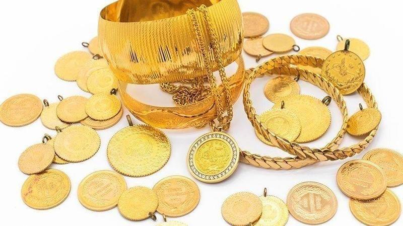 Dünyada altın fiyatları düştü