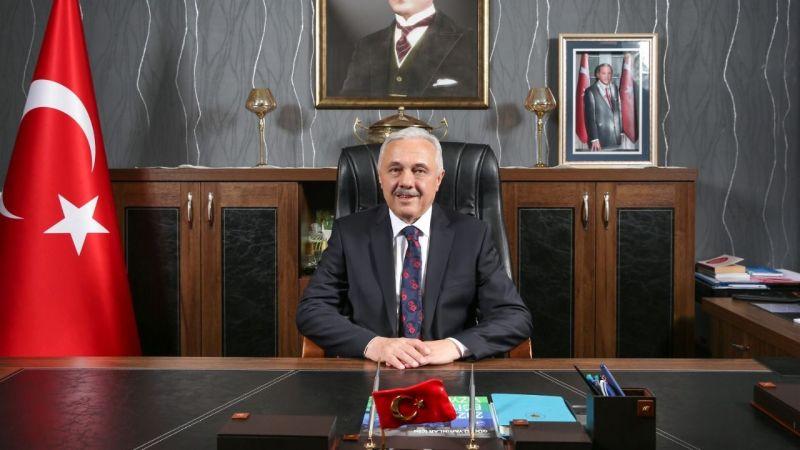 Fehmi Rasim Çelik Kocaeli'ye veda etti