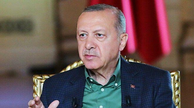"""Erdoğan'dan düzensiz göç açıklaması: """"Türkiye yol geçen hanı değildir"""""""