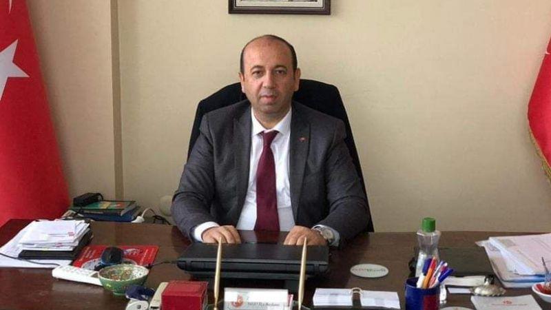 MHP Derince İlçe Yönetimi feshedildi