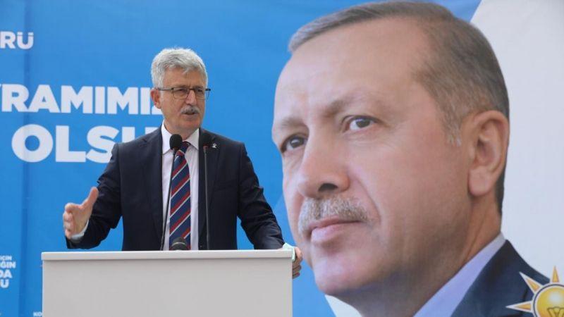AK Parti Kocaeli, kuruluşu 81 ille aynı anda kutluyacak