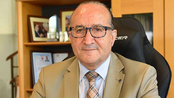 """Zeytinoğlu: """"Üretim artışı büyümeye dair olumlu bir işaret"""""""