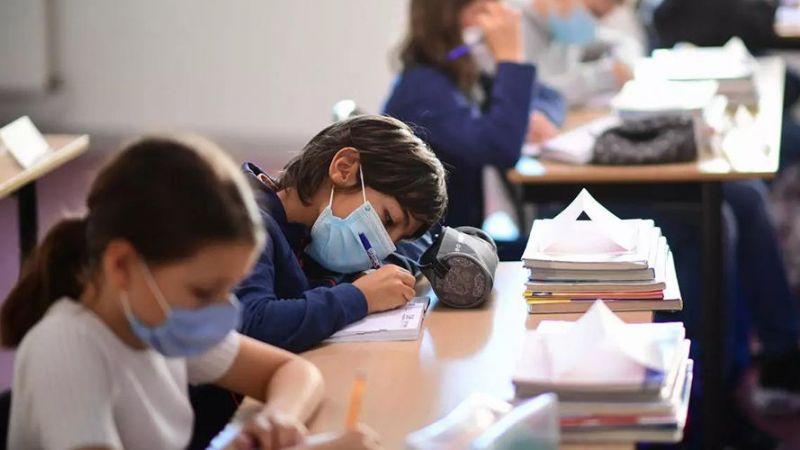 Okullarda 'aşı'lı koruma: Haftada 2 kez zorunlu olacak!
