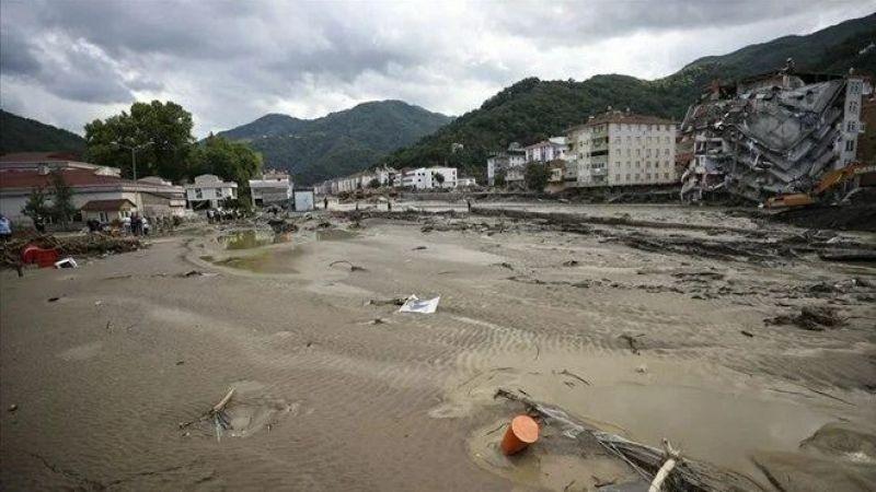Korkutan iklim raporu: 'Aşırı hava olayları' Türkiye'nin normali haline gelecek!