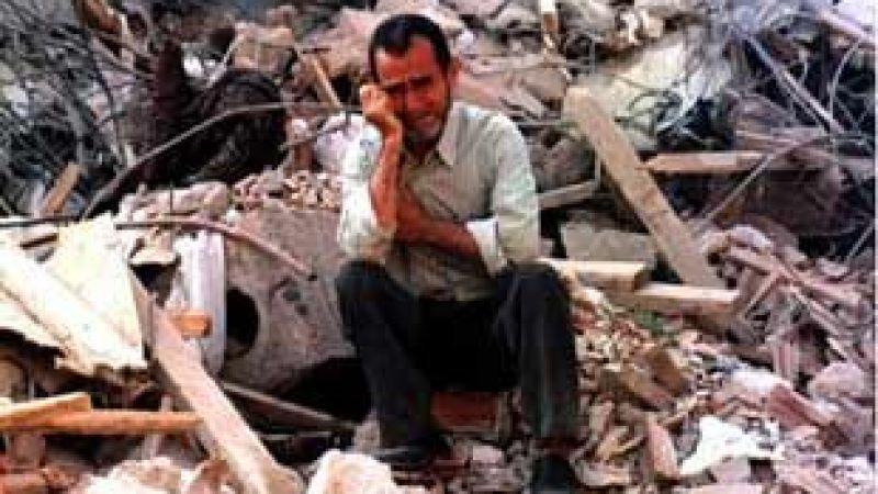 22 yıldır dinmeyen büyük acı! 17 Ağustos depremi