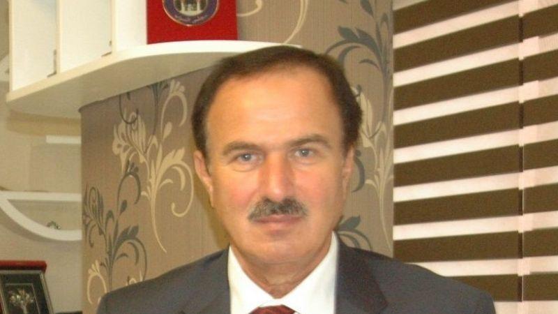 """Eyüp Ayar'dan cinayetlere tepki: """"İdam cezası olmalı"""""""