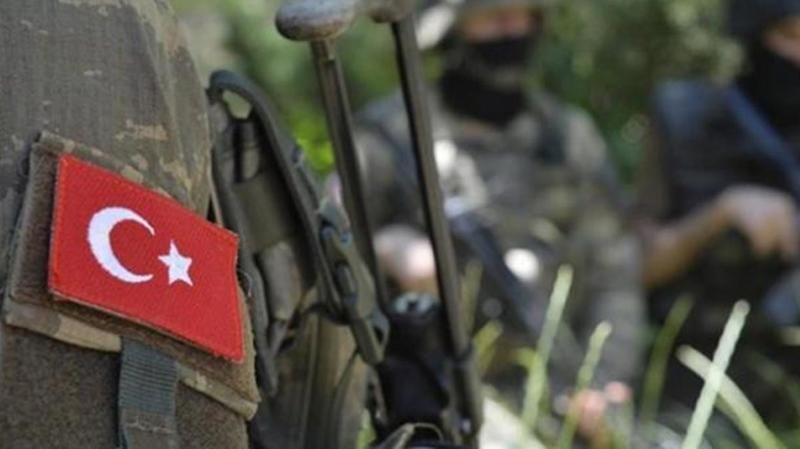 Pençe-Yıldırım Harekatı bölgesinde 3 asker daha şehit oldu