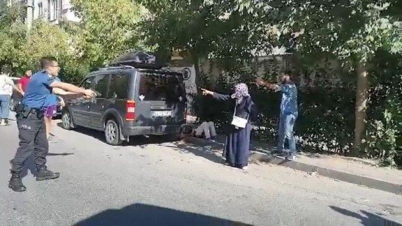 2 komşusunu bıçaklayarak öldüren anne ve oğlunun suç dosyası kabarık çıktı
