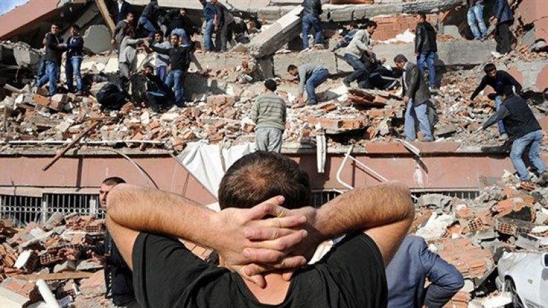 """17 Ağustos'un yıl dönümünde ciddi uyarı: """"Olası Marmara depremi 28 milyon kişiyi etkileyecek"""""""