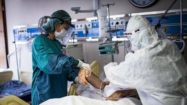 Kocaeli'de 2 kişi daha koronavirüse yenik düştü