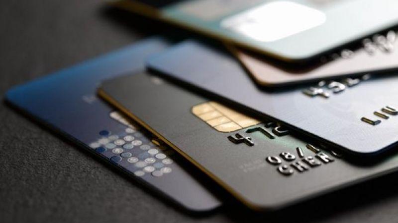 Kredi kartlarında köklü değişikliğe gidiliyor!