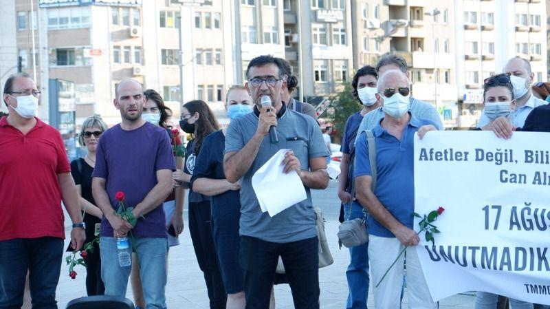 """""""İstanbul depreminin yıkımı çok ağır olacak"""""""