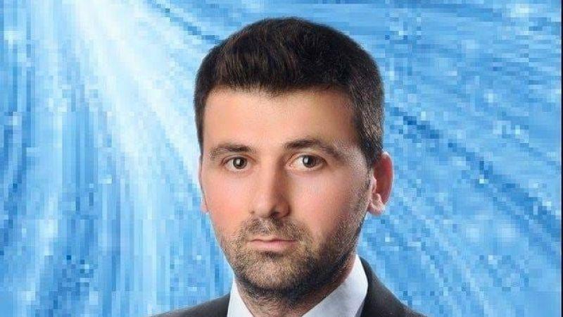 DP Çayırova ilçe başkanı Albayrak oldu