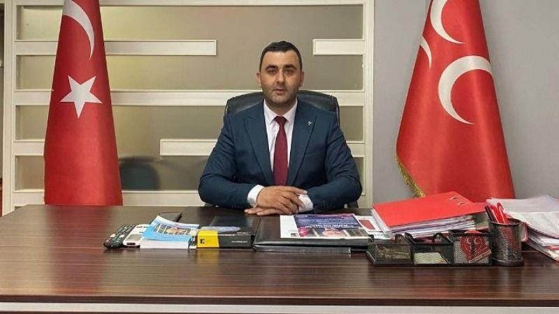 MHP İzmit İlçe Yönetimi belli oldu