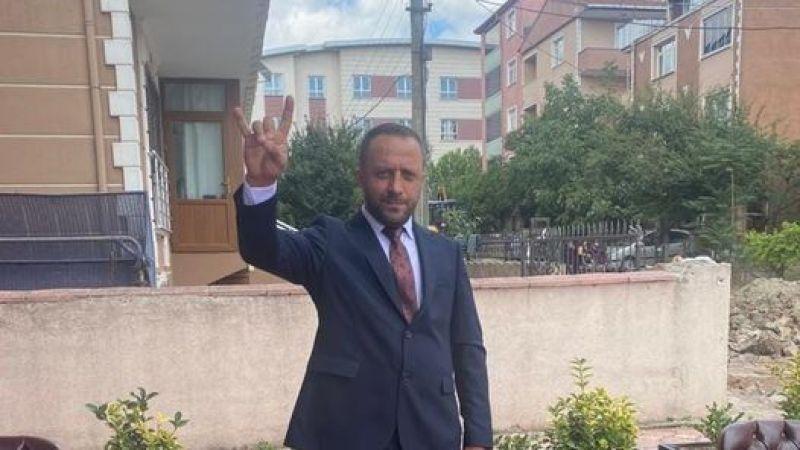 MHP Derince İlçe Başkanı belli oldu