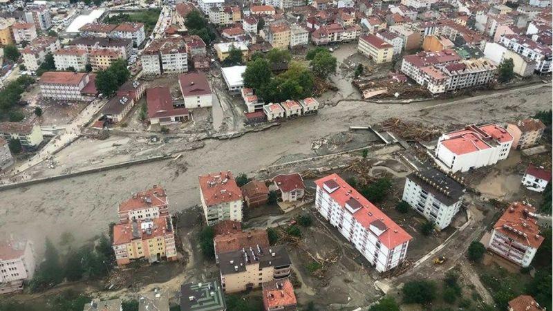 Sel felaketinde can kaybı yükseliyor