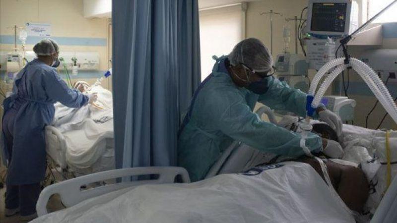 İzmit'te 2 kişi daha koronavirüse kurban gitti