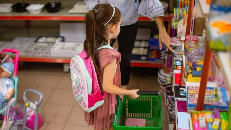 Bu yıl okul çantası ne kadara doluyor?