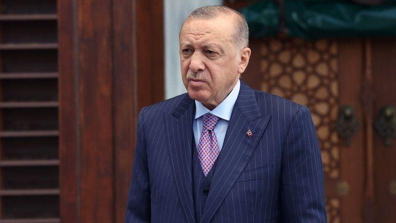 """Erdoğan: """"Personel sayısını artırıyoruz"""""""