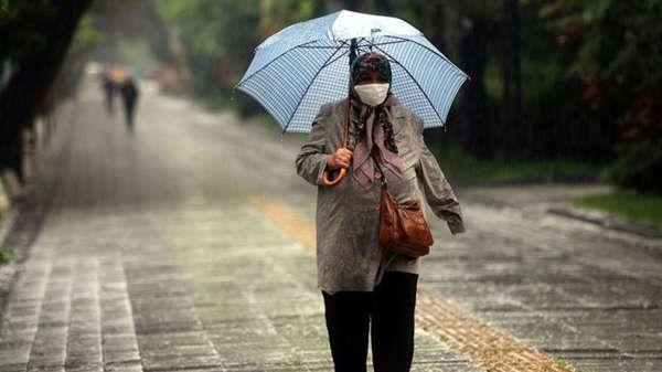 Meteoroloji'den Kocaeli'ye sağanak uyarısı