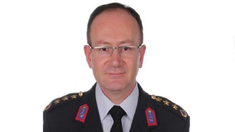 Saygılı, Bolu İl Jandarma Komutanlığına tayin oldu