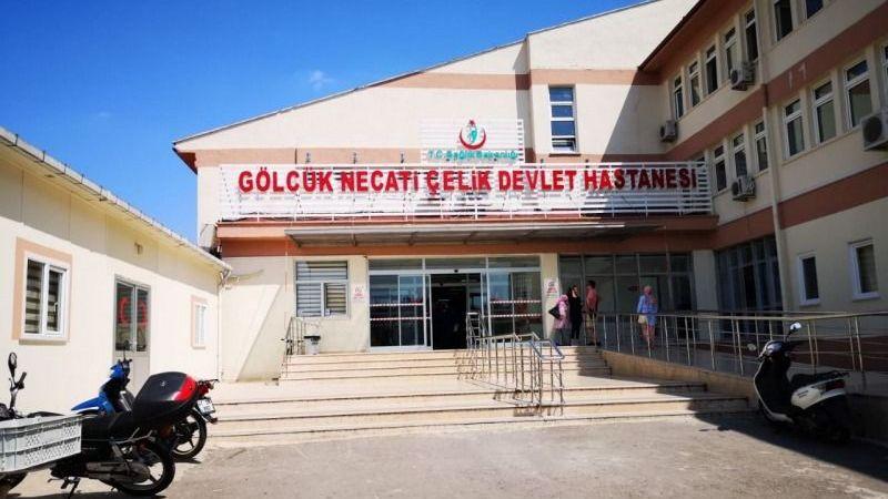 Gölcük Necati Çelik Hastanesi ilaç ve serum satın alacak