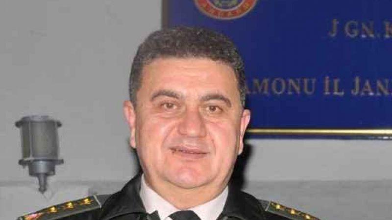 Kapancı, Kocaeli İl Jandarma Komutanı oldu