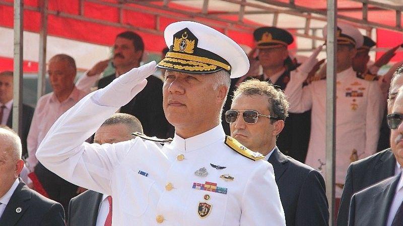 Balyoz kumpasında 3 yıl hapis yatmıştı: İşte Kocaeli'nin yeni komutanı