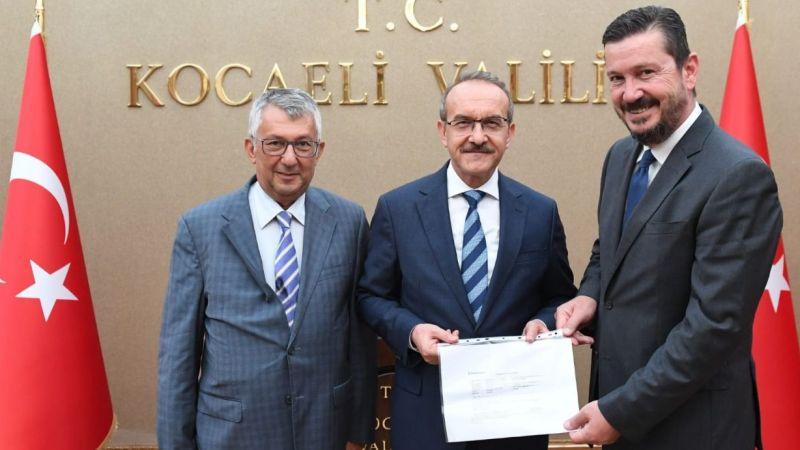 Çolakoğlu Metalurji'den 5 milyon TL yardım