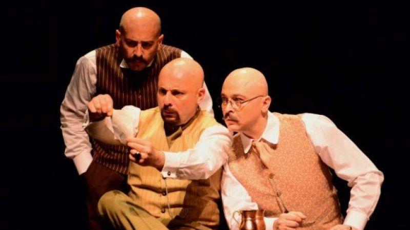 Şehir Tiyatroları 1.5 yıl aradan sonra seyircisi ile buluşacak