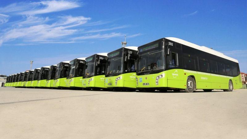 Toplu ulaşım 30 Ağustos'ta ücretsiz olacak