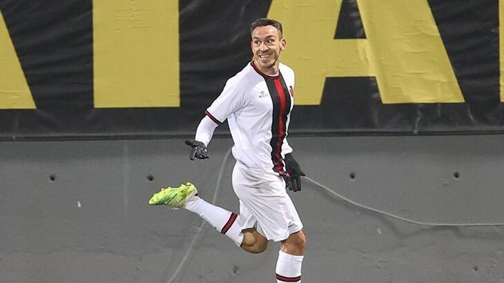 Kocaelispor milli golcüyle anlaştı!
