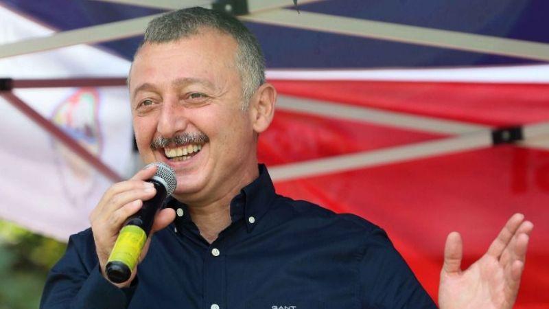 """Büyükakın: """"Biz birlikte Türkiye'yiz"""""""